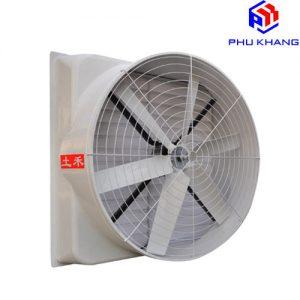 Quạt thông gió vuông Composite 1260x1260x550