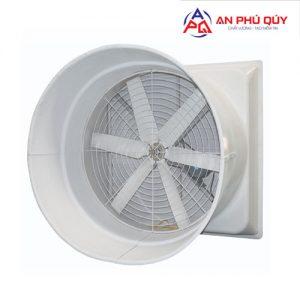 Quạt thông gió vuông Composite 1460x1460x550