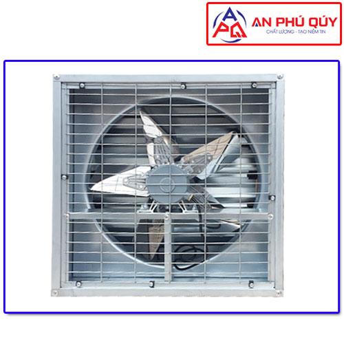 quạt hút gió công nghiệp lf 750