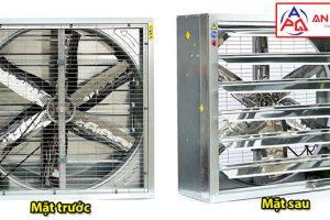 Tại sao nên dùng quạt thông gió công nghiệp cho nhà xưởng