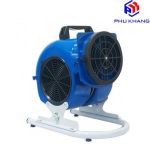 Quạt thông gió xách tay Dasin TGP-0615
