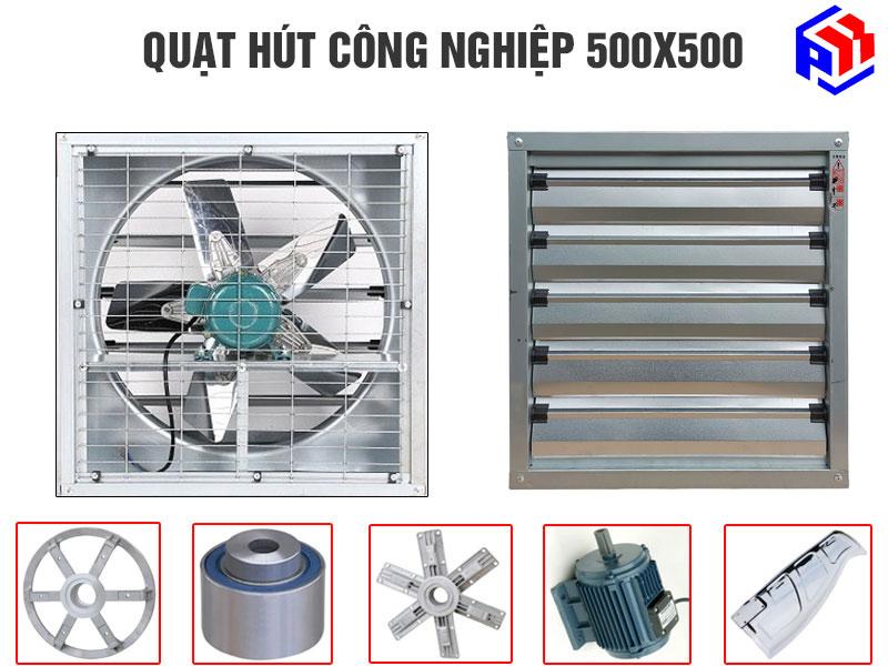 quạt hút công nghiệp 500x500